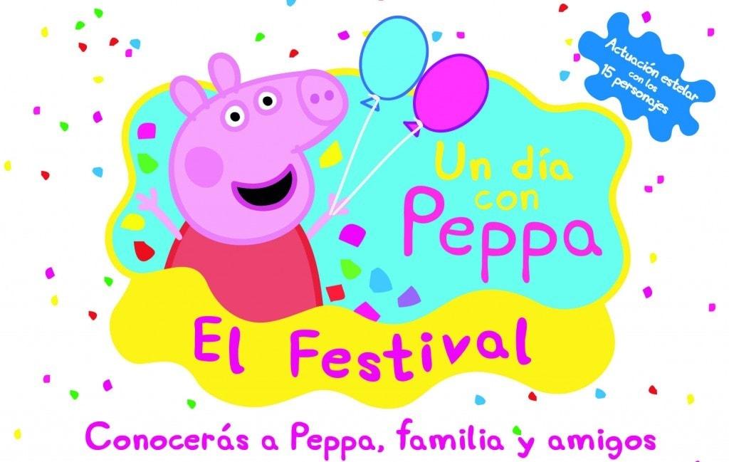 festival infantil peppa pig-min