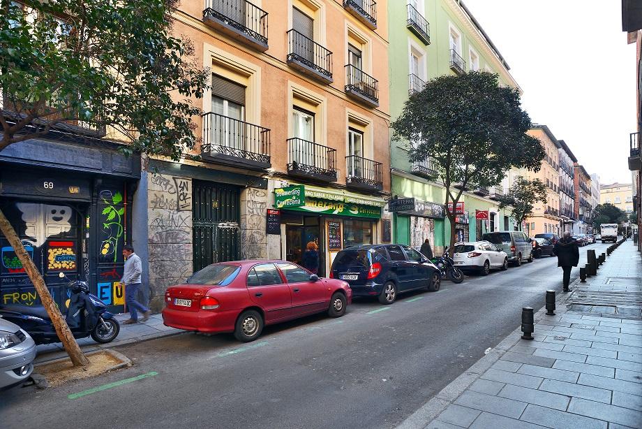 San Mateo Street