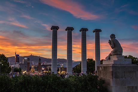 Guía del ocio y cultura en Barcelona, Blog Aspasios