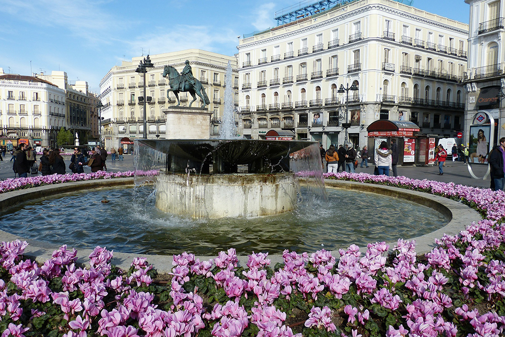 Ideas to enjoy spring in Madrid, blog Aspasios