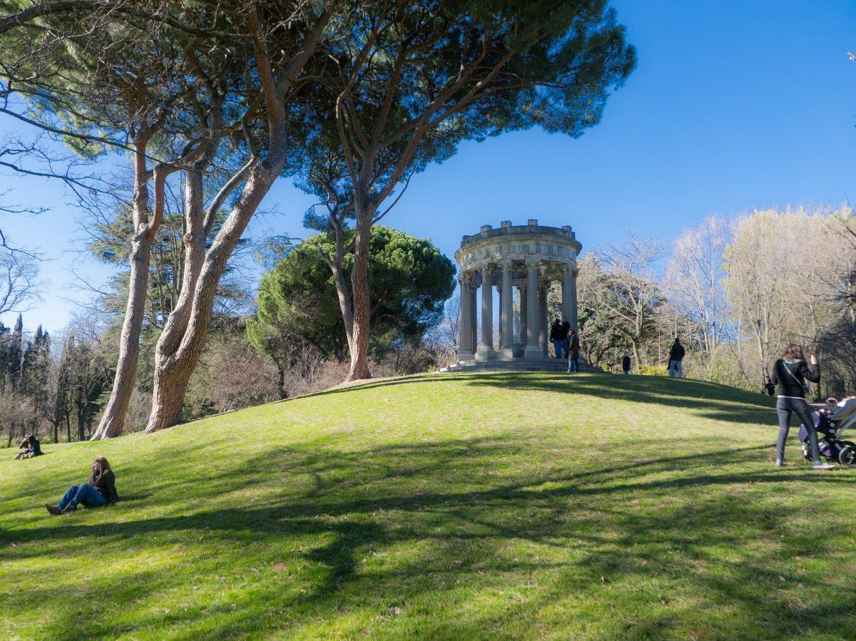 Planes de primavera en madrid, blog aspasios
