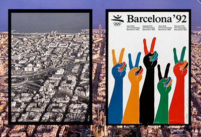 Temporary exhibition: The Faces of Barcelona