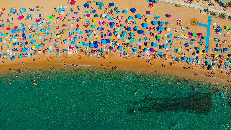 Five best beaches in Catalonia, Aspasios Blog