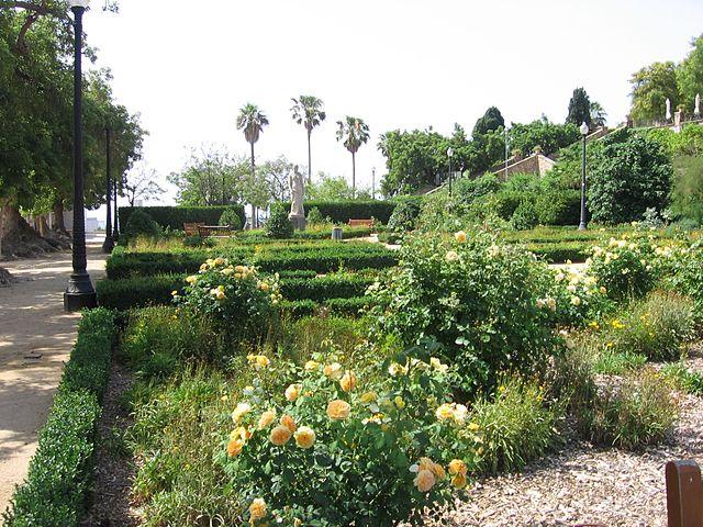 Jardins Miramar