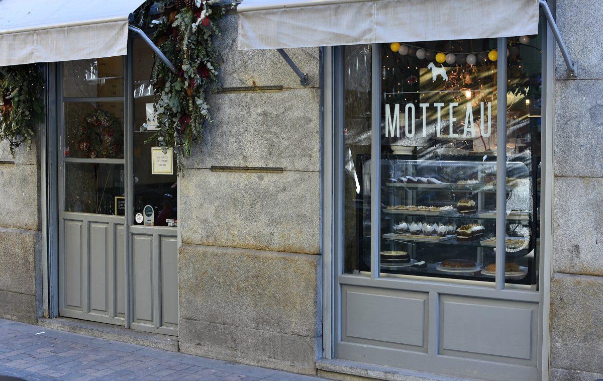 Café Motteau