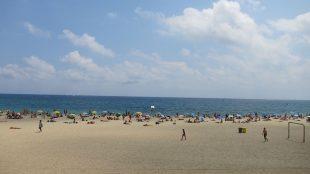Poblenou Beach