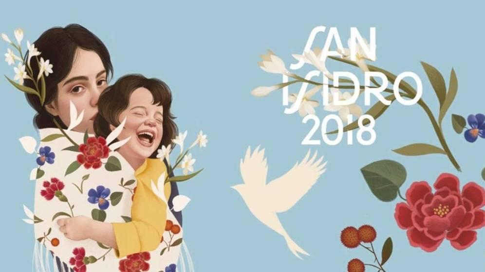 Poster of San Isidro 2018