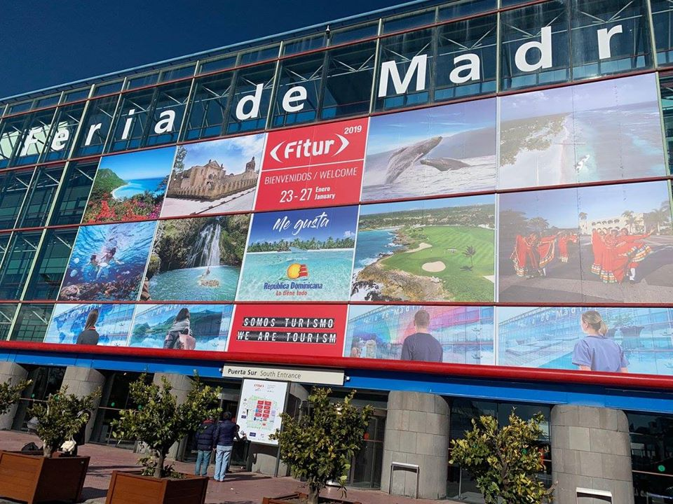 FITUR 2020 Are you ready for Marid greatest Tourism Fair